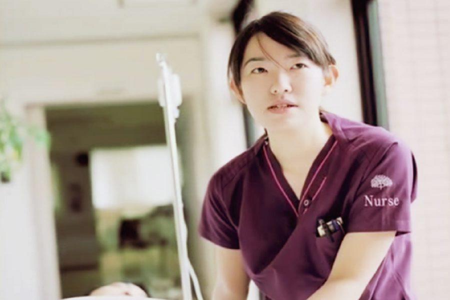北原国際病院 看護師