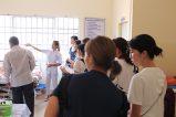 NPO法人 日本医療開発機構 看護学生向けカンボジアスタディツアー開催!